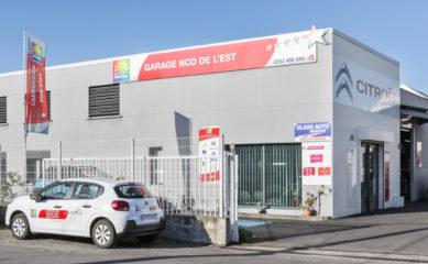 GARAGE NCD ST-ANDRÉ RÉUNION