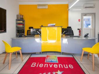 ACCUEIL GARAGE NCD RÉUNION ST-DENIS